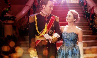 A Christmas Prince auf Netflix