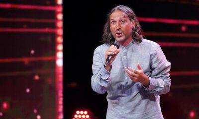 Supertalent-Kandidat Gennady Tkachenko-Papizh