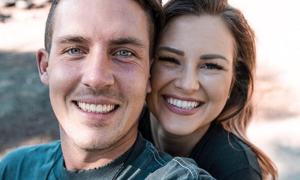 Tobias und Maren Wolf