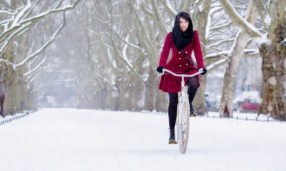 Kälte-Schock: Es gibt überall Schnee in Deutschland!