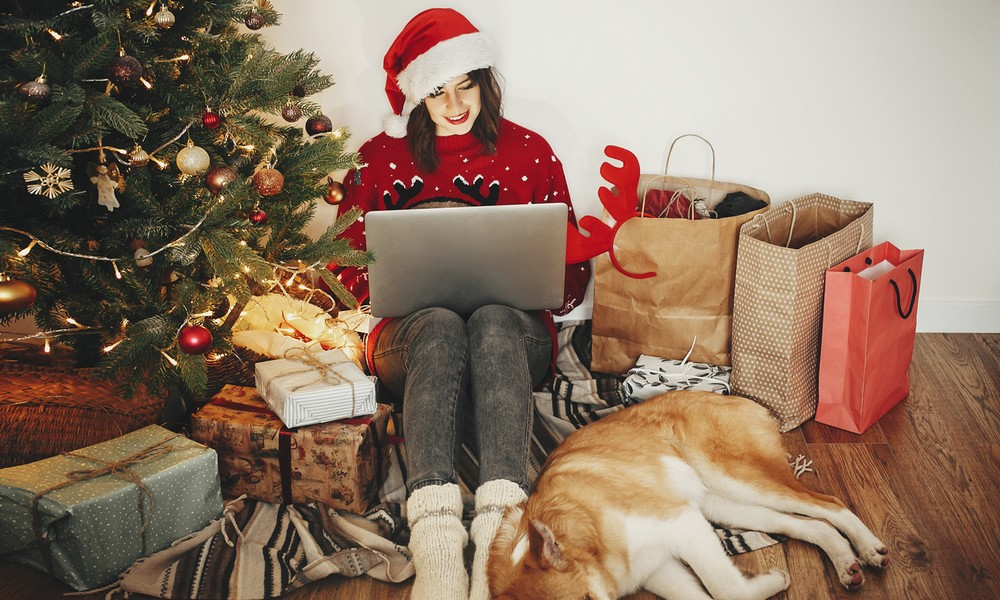 Online-Shopping an Weihnachten: So erkennst du Betrüger! - kukksi.de