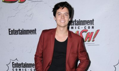 Riverdale-Star Cole Sprouse