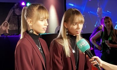 Lisa & Lena bei THE DOME