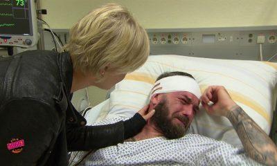"""Alex nach der Operation bei """"Köln 50667"""""""