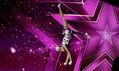Supertalent-Kandidatin Ameli Bilyk