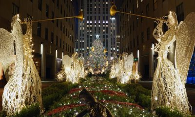 Das Rockefeller Center in New York