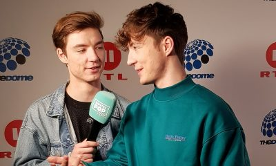 Die Lochis bei THE DOME
