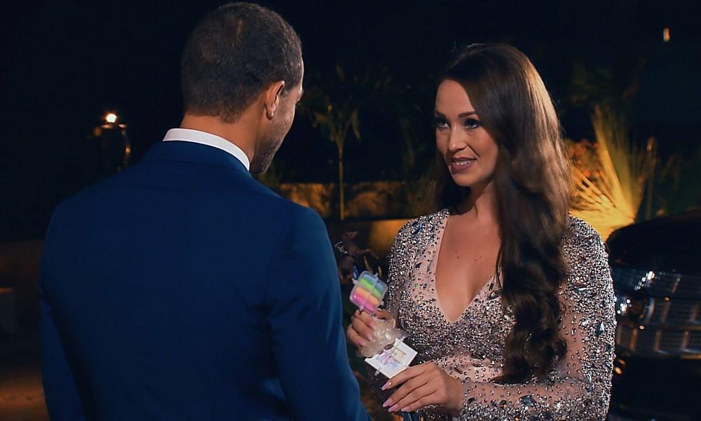 Christina Bachelor 2019