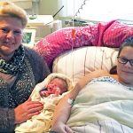 Calantha Wollny: Baby-Name enthüllt!