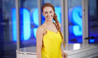 DSDS-Jurorin Oana Nechiti