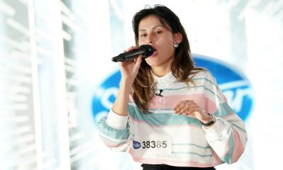 DSDS-Kandidatin Stephanie Rios-Saab