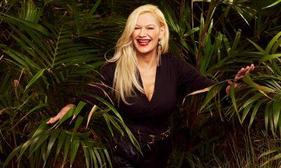 Dschungelcamp-Kandidatin Sibylle Rauch