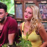 Dschungelcamp 2019: Domenico und Evelyn haben sich versöhnt!