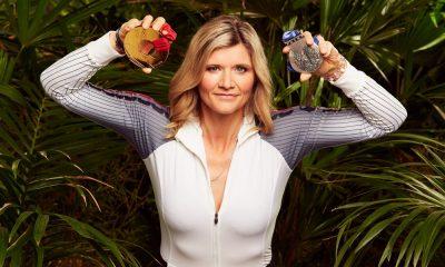 Dschungelcamp-Kandidatin Sandra Kiriasis
