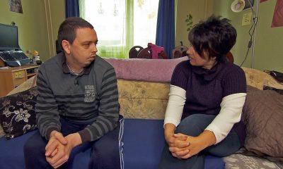 """Andreas und Andrea bei """"Frauentausch"""""""