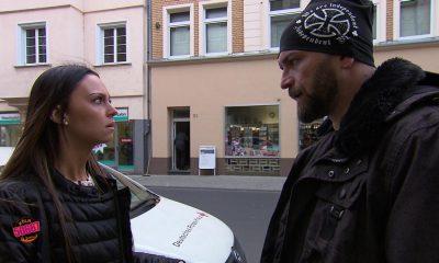 """Lea und Alex bei """"Köln 50667"""""""