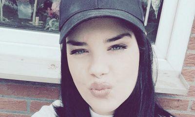 BTN-Darstellerin Elene Lucia Ameur