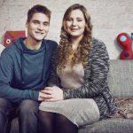Sarafina Wollny: Hochzeit mit Peter!