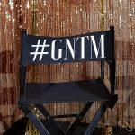 GNTM 2019: Fashion-Show in Berliner U-Bahnhof