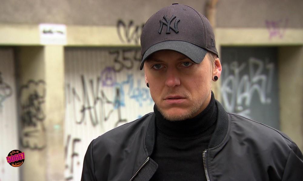 "Kevin bei ""Köln 50667"""