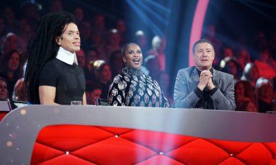 """Die Jury bei """"Let's Dance"""""""
