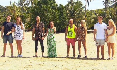 """Diese vier Paare sind bei """"Temptation Island"""" dabei"""
