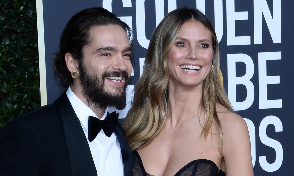 Bill Kaulitz Bestatigt Heidi Klum Und Tom Kaulitz Heiraten Kukksi De