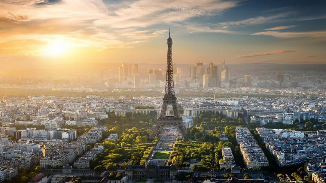 Darum ist es verboten, nachts den Eiffelturm zu fotografieren