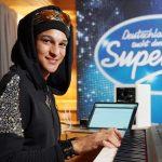 Prince Damien: So macht sich Pietro Lombardi als DSDS-Juror!