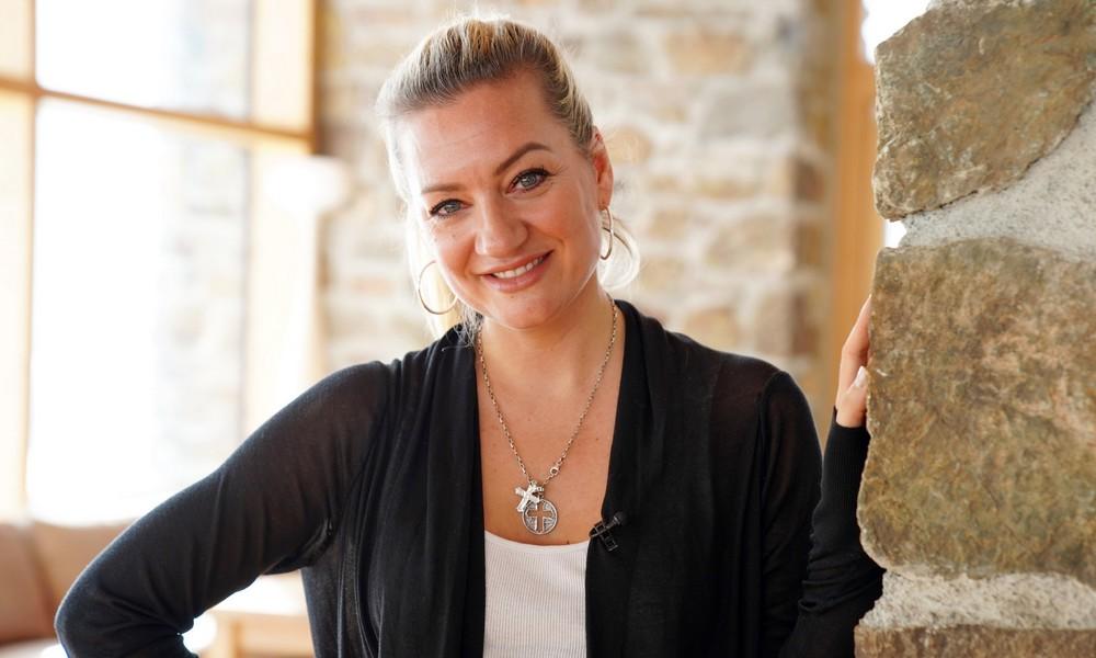 DSDS-Star Juliette Schoppmann