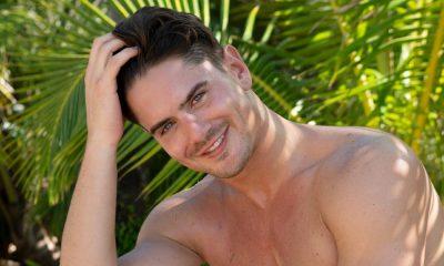 """Dominik Bruntner bei """"Temptation Island"""""""