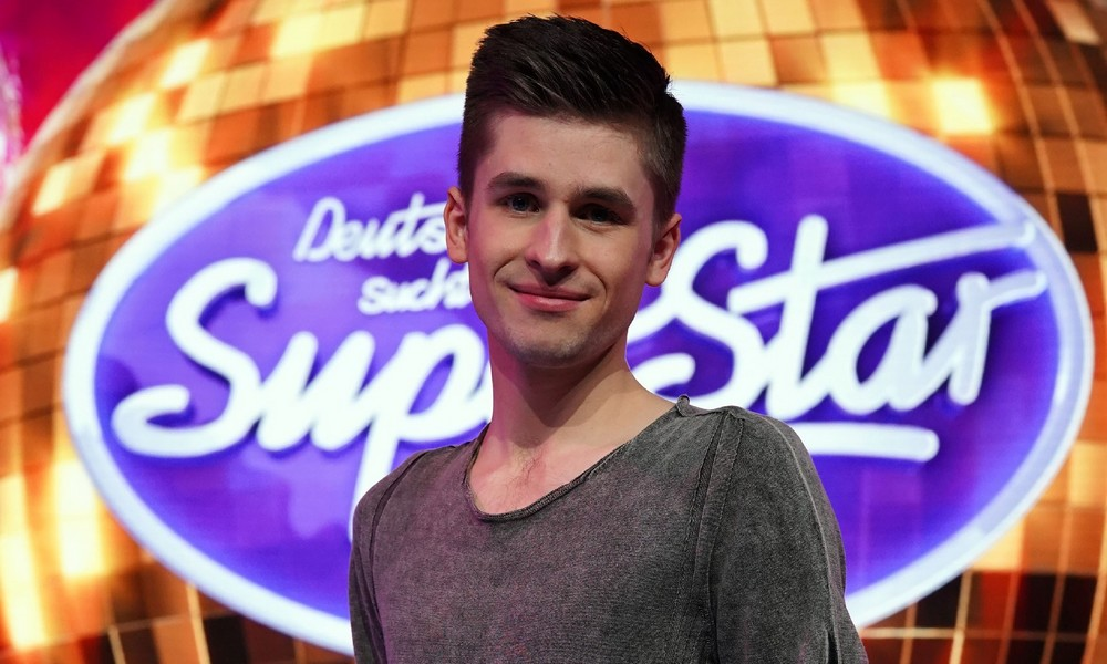 DSDS-Kandidat Taylor Luc Jacobs