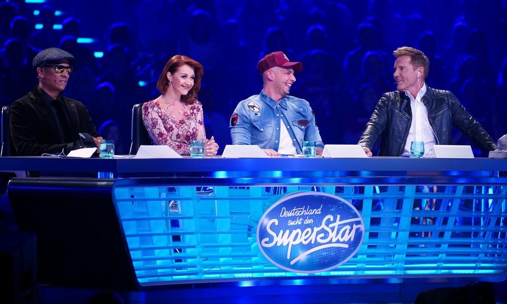 DSDS: Hammer bei Halbfinale - Dieter Bohlen gibt die Jury für 2020 bekannt