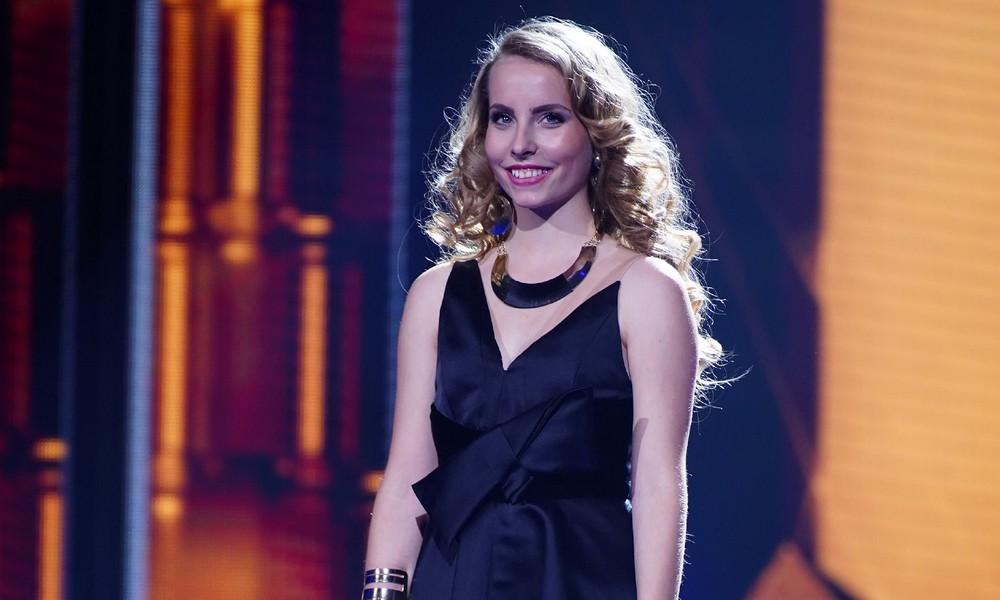 DSDS-Kandidatin Clarissa Schöppe