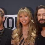 Heidi Klum und Tom Kaulitz: So lief der erste Red Carpet-Auftritt