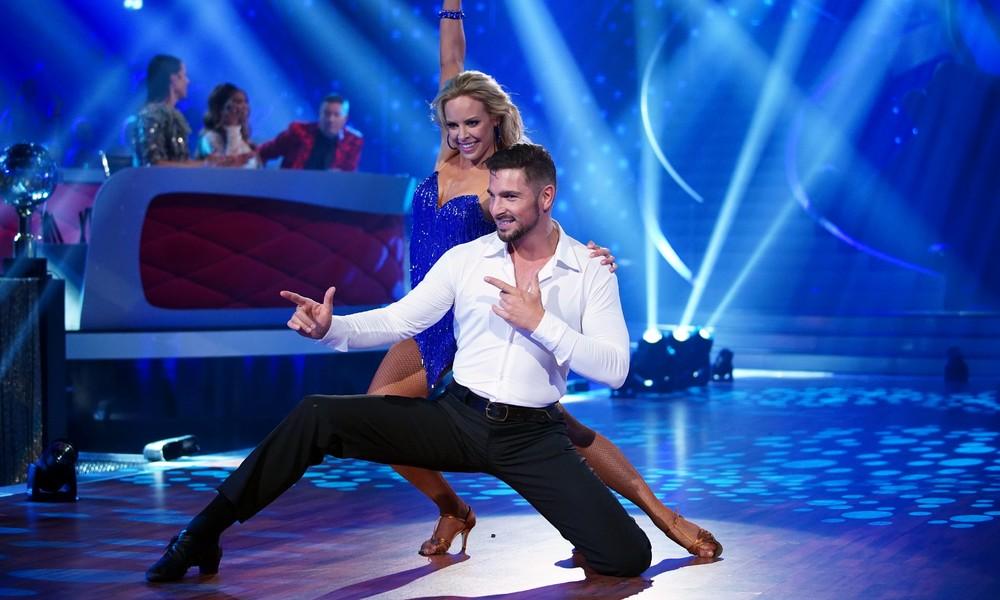 Let's Dance 2019: Benjamin Piwko muss Live-Show abbrechen!