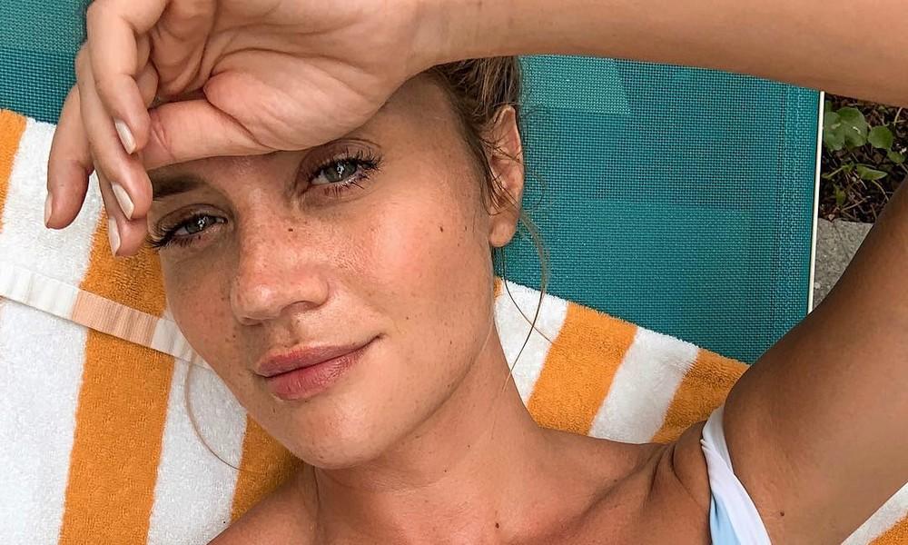 Nadine Klein: Sie spricht erstmals über ihren Freund!