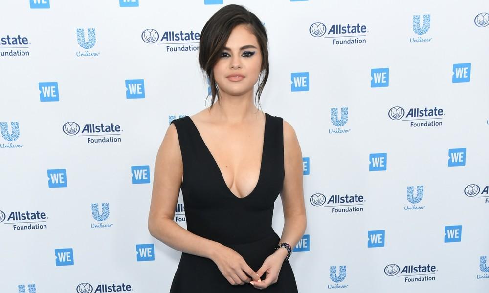 Selena Gomez: Sie rechnet mit sozialen Medien ab!