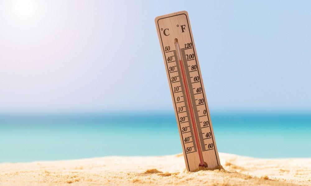 35 Grad möglich: Neue Hitzewelle kommt!