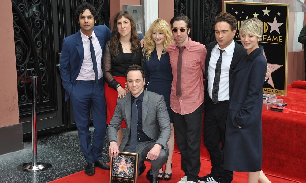 The Big Bang Theory: So geht es für die Serien-Stars weiter!