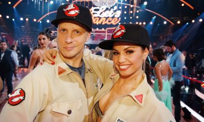 "Oliver Pocher bei ""Let's Dance"""