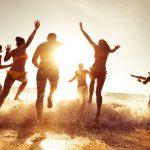 Wie gut ist Meerwasser für unsere Haut?