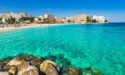Magaluf auf Mallorca