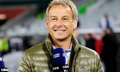 RTL-Experte Jürgen Klinsmann