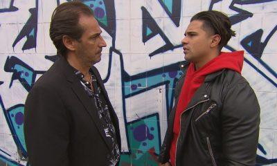 Chico und sein Vater
