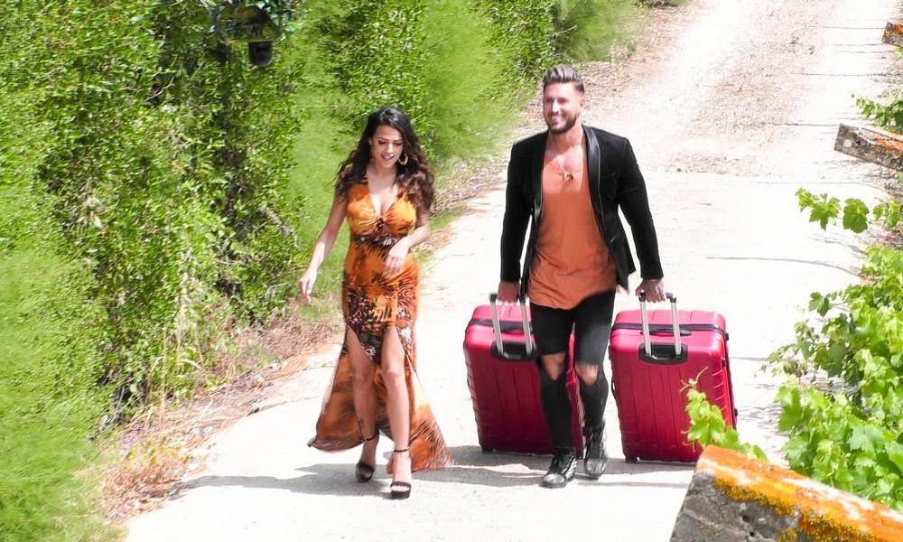 Elena Miras Und Mike Heiter Das Sind Absolute No Gos Im Sommerhaus