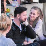 Sommerhaus der Stars 2019: Michael Wendler und Laura wollen Klo-Sex!