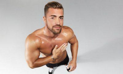 """Promi Big Brother""-Kandidat Tobi Wegener"