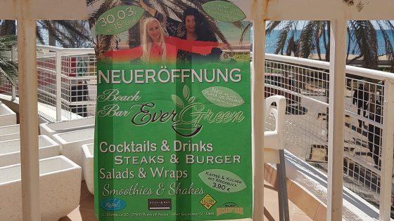 STARS EIG 107 Beach Bar Iris Klein BILD kukksi