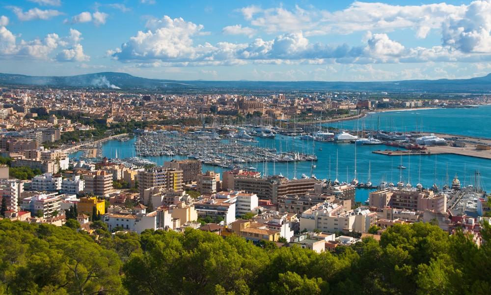 St 561 Mallorca BILD iStock